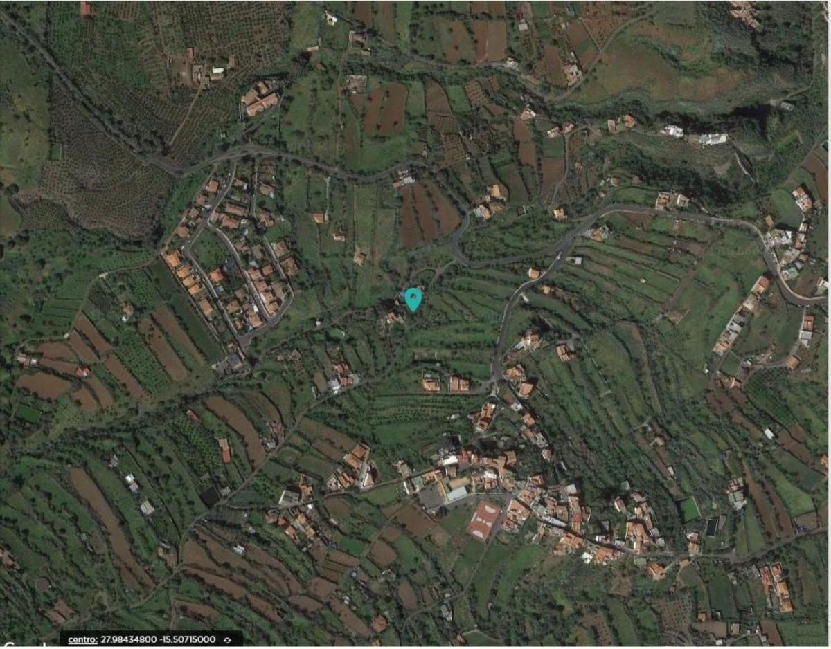Suelo No Urbano en Venta en  Valsequillo de Gran Canaria