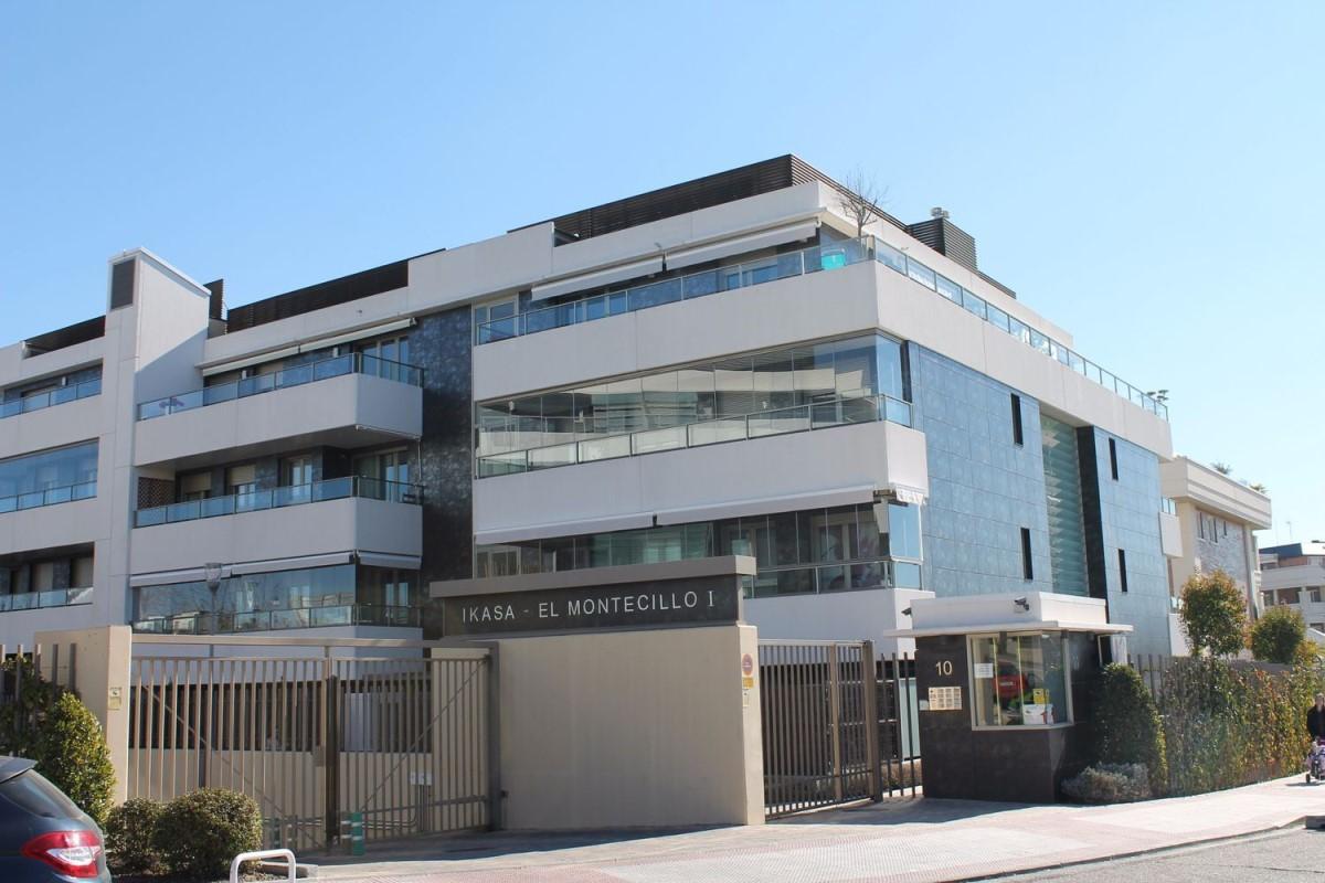Piso en Venta en Montecillo, Rozas de Madrid, Las