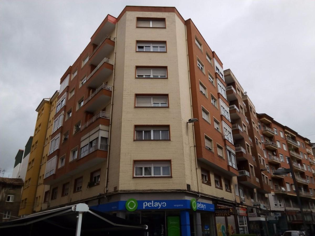 Piso en Venta en  Torrelavega