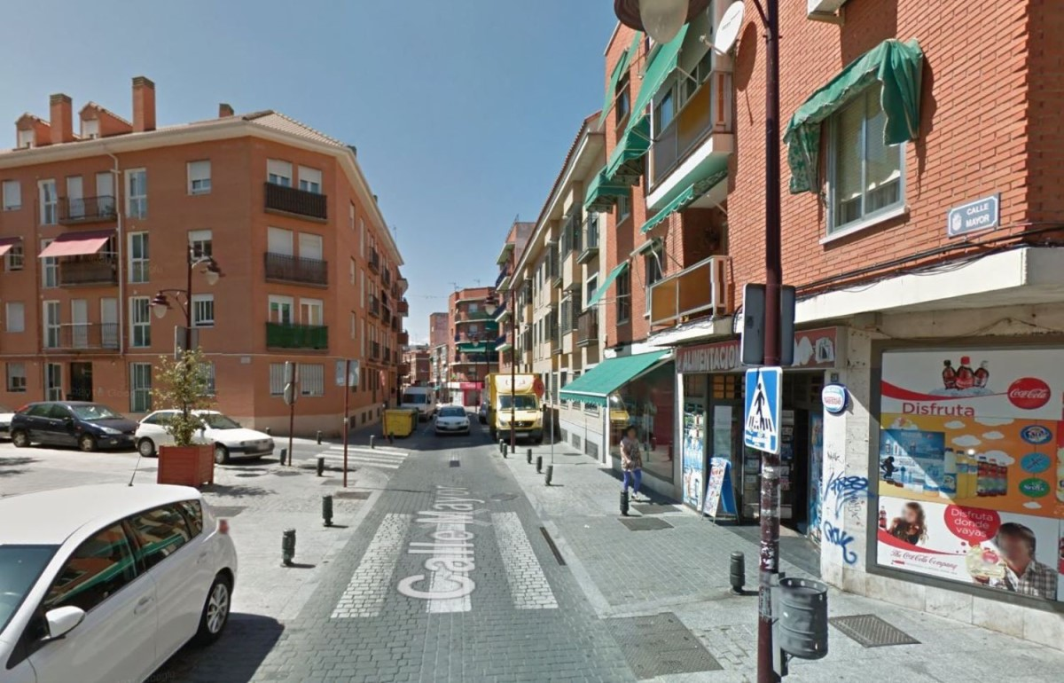 Edificio de Viviendas en Venta en  San Sebastián de Los Reyes