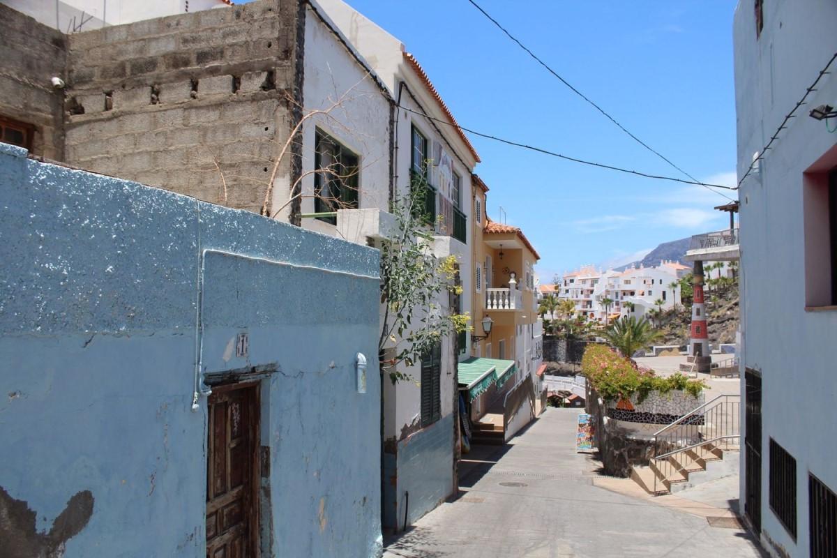 Casa Rural en Venta en  Santiago del Teide