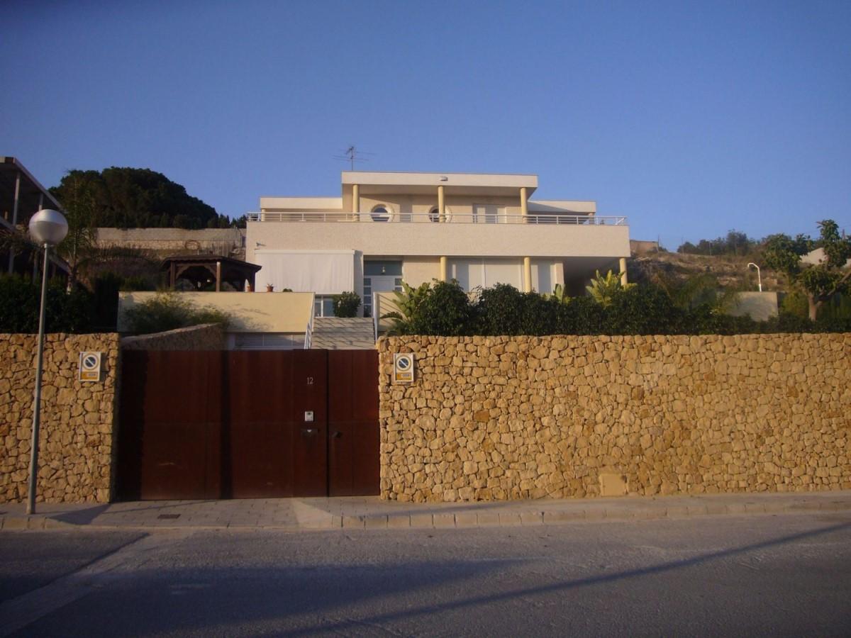 Chalet en Venta en Parque Avenidas-Vistahermosa, Alicante/Alacant