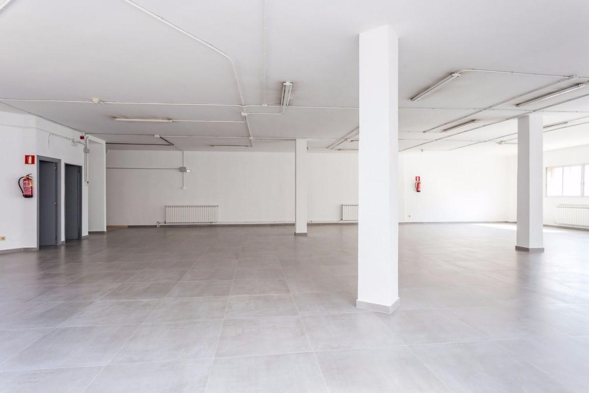 Oficina en Alquiler en Moncloa, Madrid