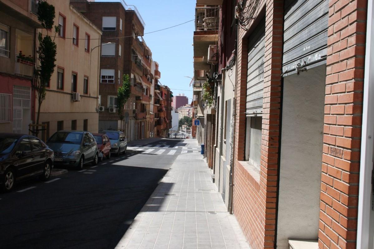 Local Comercial en Venta en San Blas-Pau, Alicante/Alacant