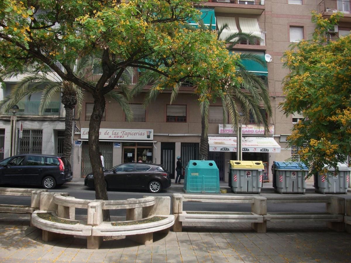 Oficina en Venta en Elche Ciudad, Elche/Elx