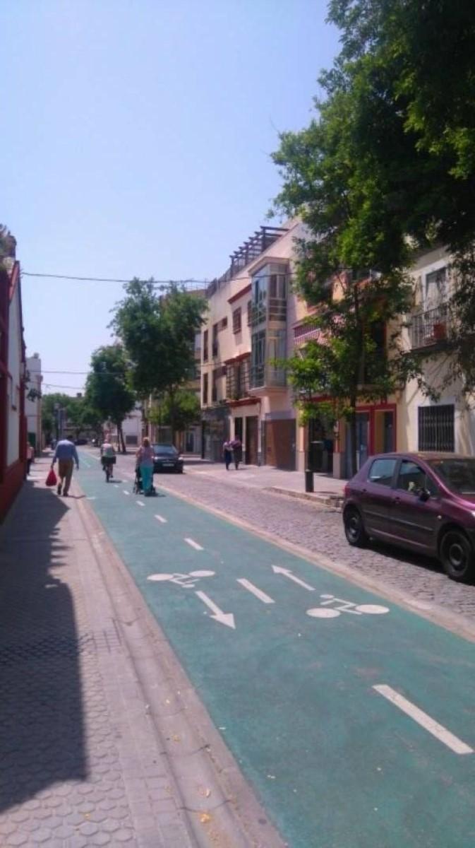 Local Comercial en Alquiler en  Sevilla
