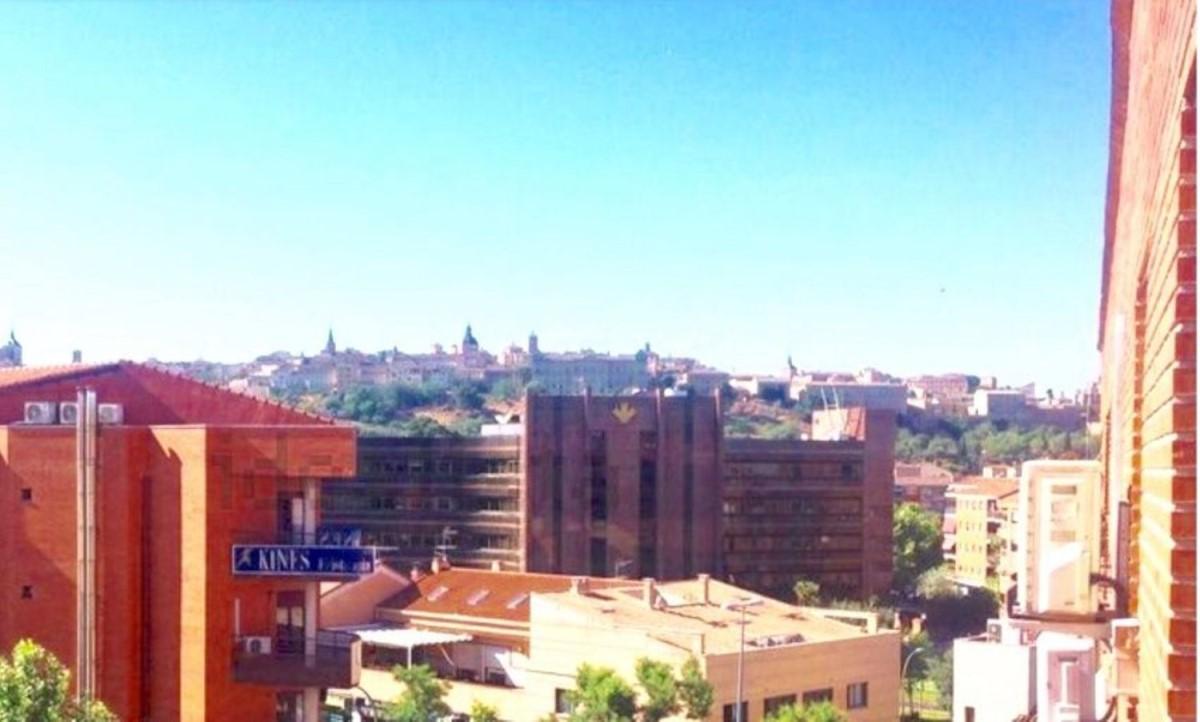 Dúplex en Venta en  Toledo