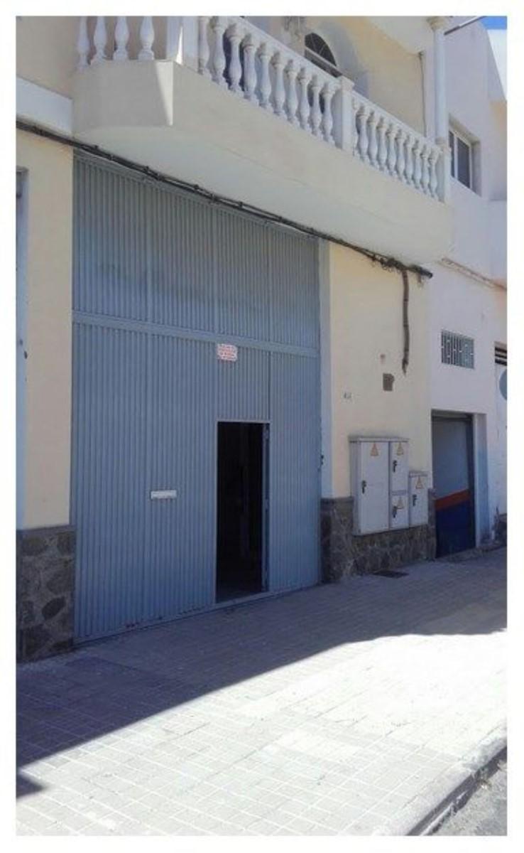 Nave Industrial en Venta en Carretera Del Centro - Cono Sur, Palmas de Gran Canaria, Las