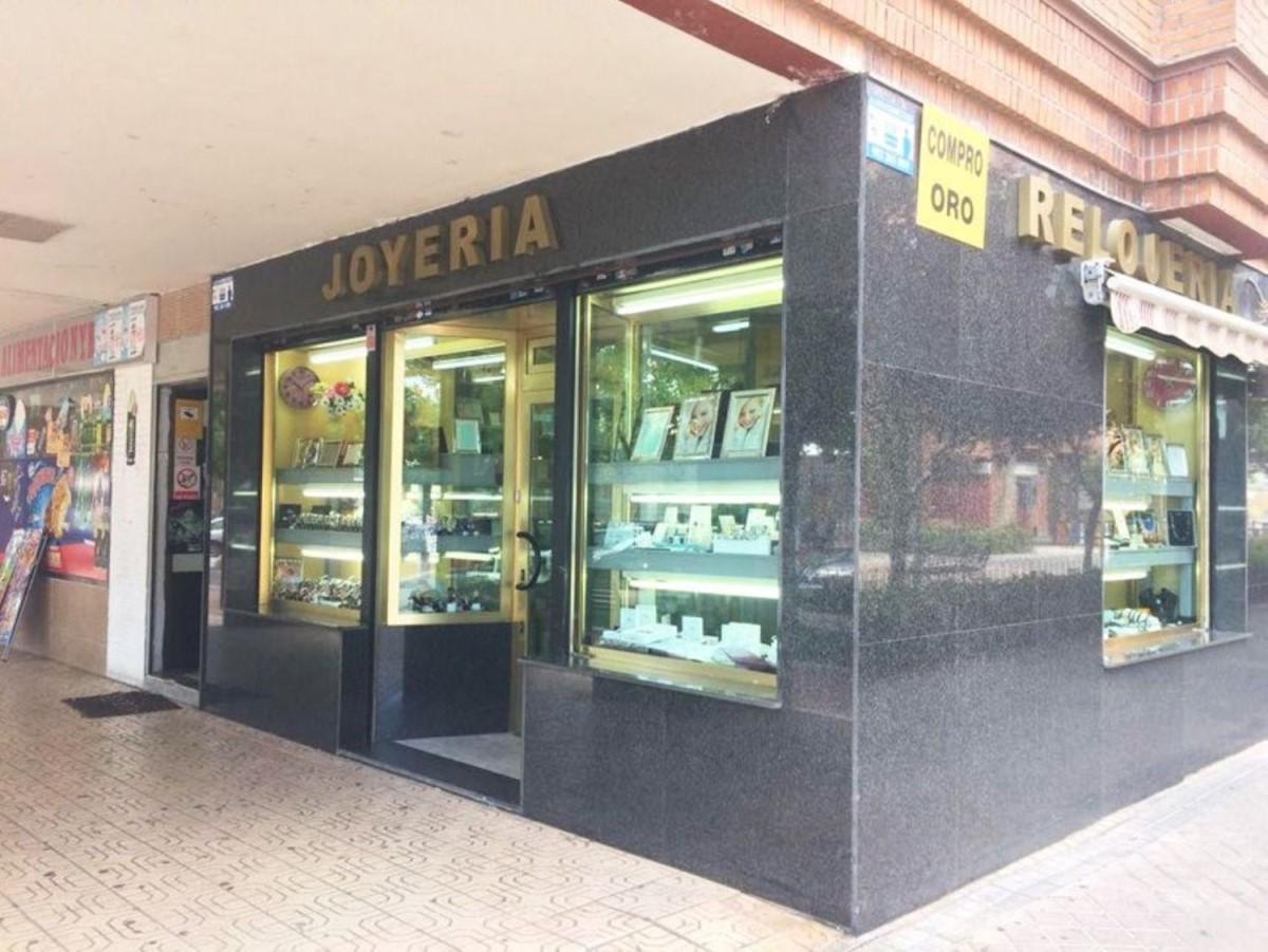 Local Comercial en Alquiler en  Torrejón de Ardoz