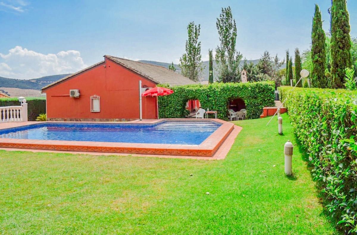 Casa Rural en Venta en  Fuente el Fresno