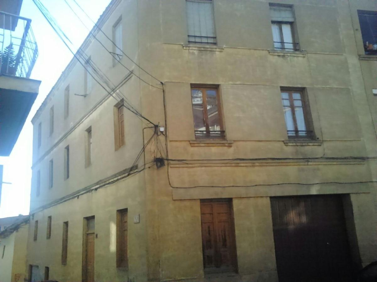 Edificio de Viviendas en Venta en  Astorga