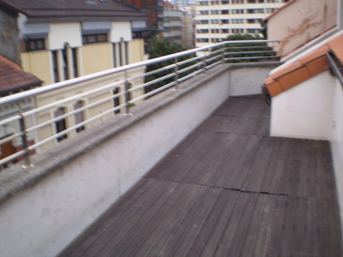 Atico en Venta en Centro, Gijón