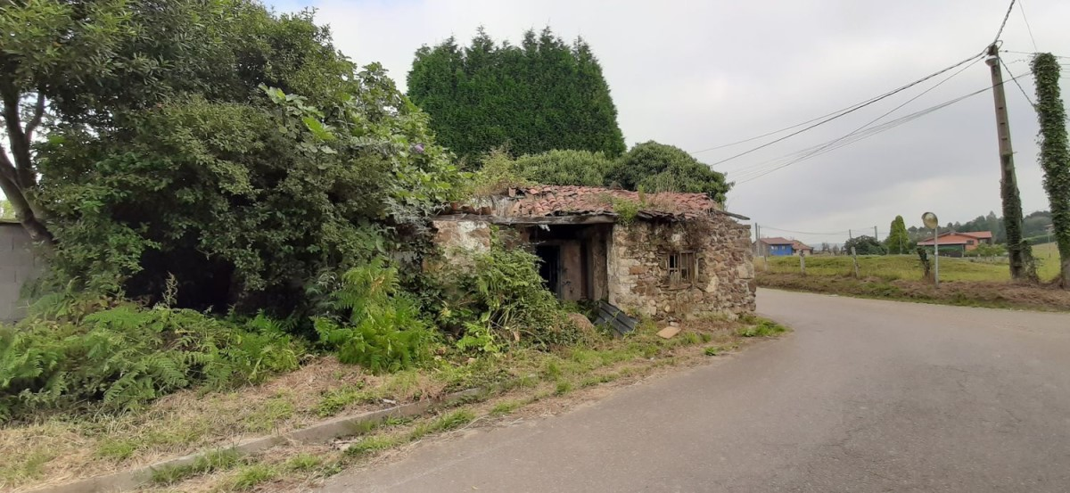 Casa Rural en Venta en  Llanera