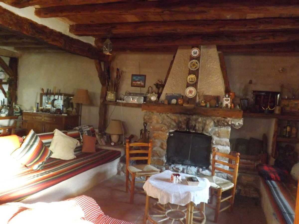 House of Character  For Sale in  Cedillo de la Torre