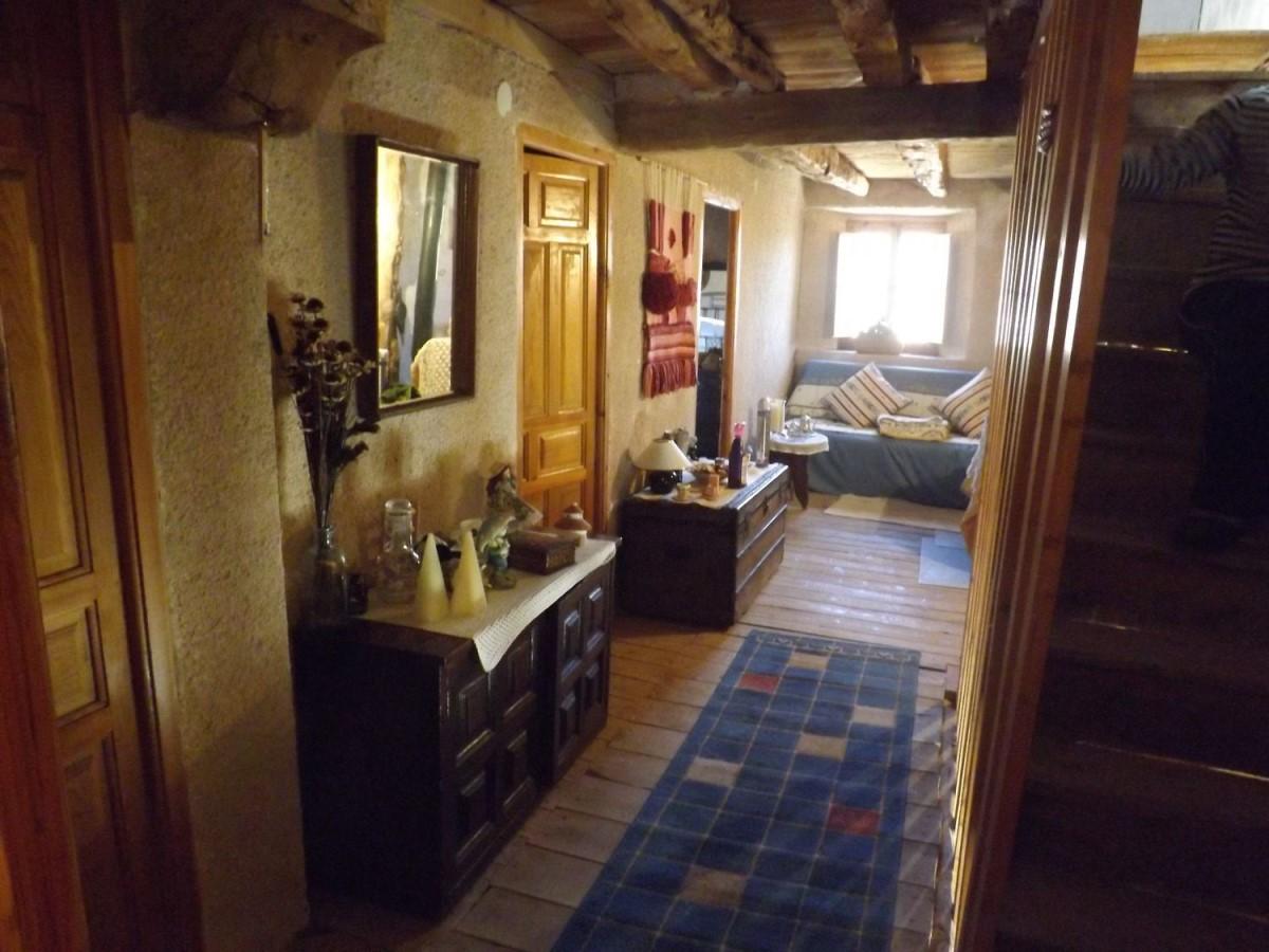 Casa Rural en Venta en  Cedillo de la Torre