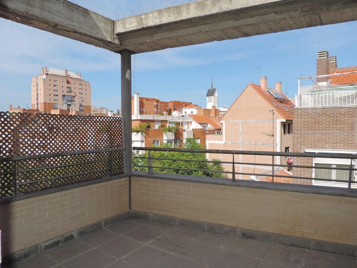 Atico en Venta en Puente De Vallecas, Madrid