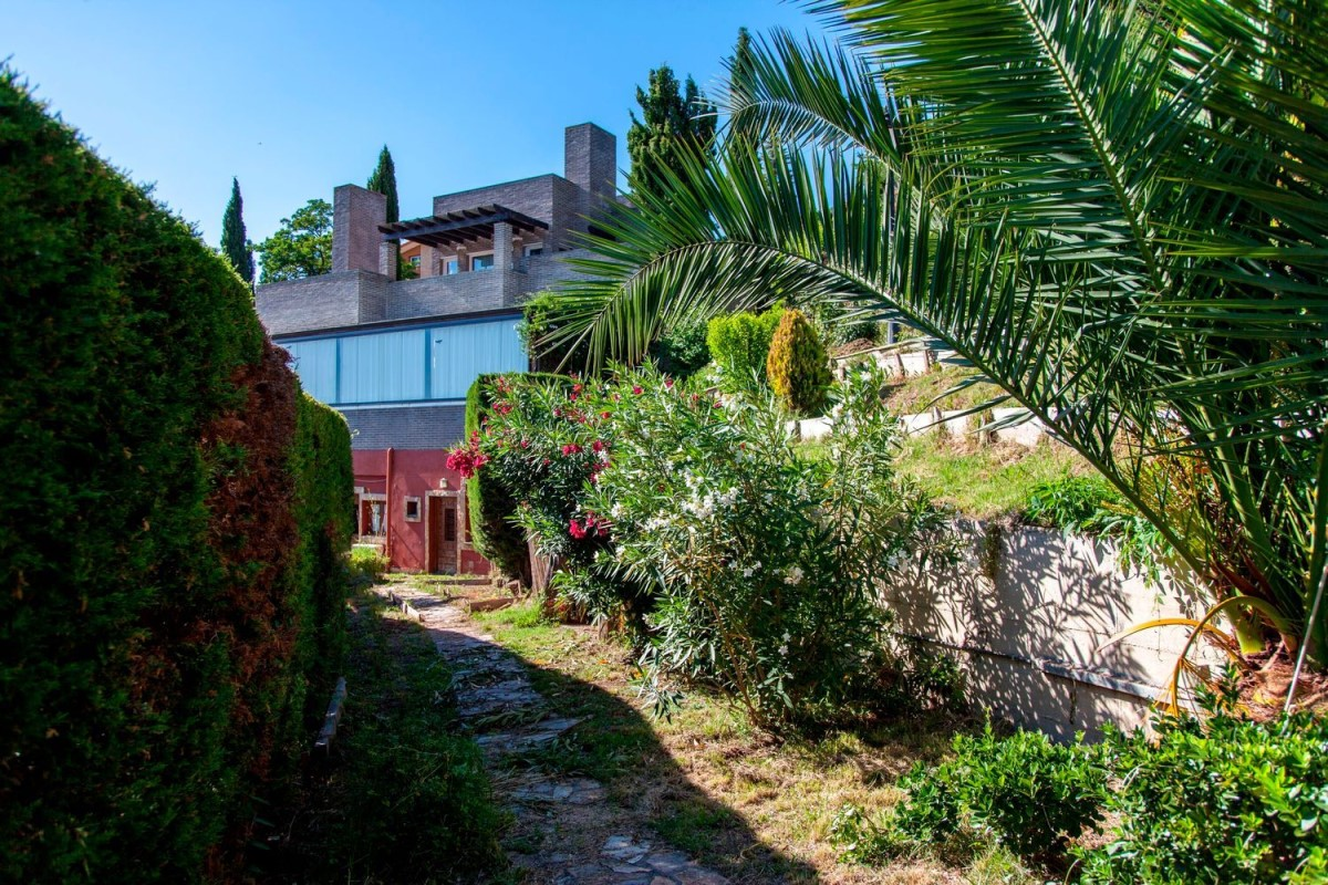 Chalet en Venta en  San Vicente de la Sonsierra