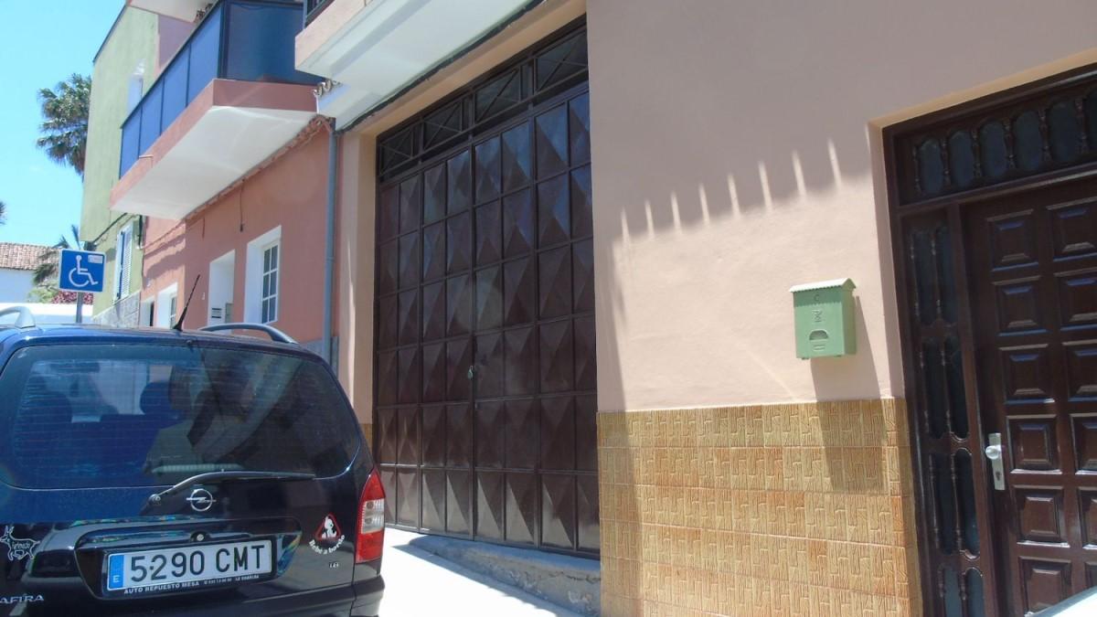 Local Comercial en Venta en  Realejos, Los