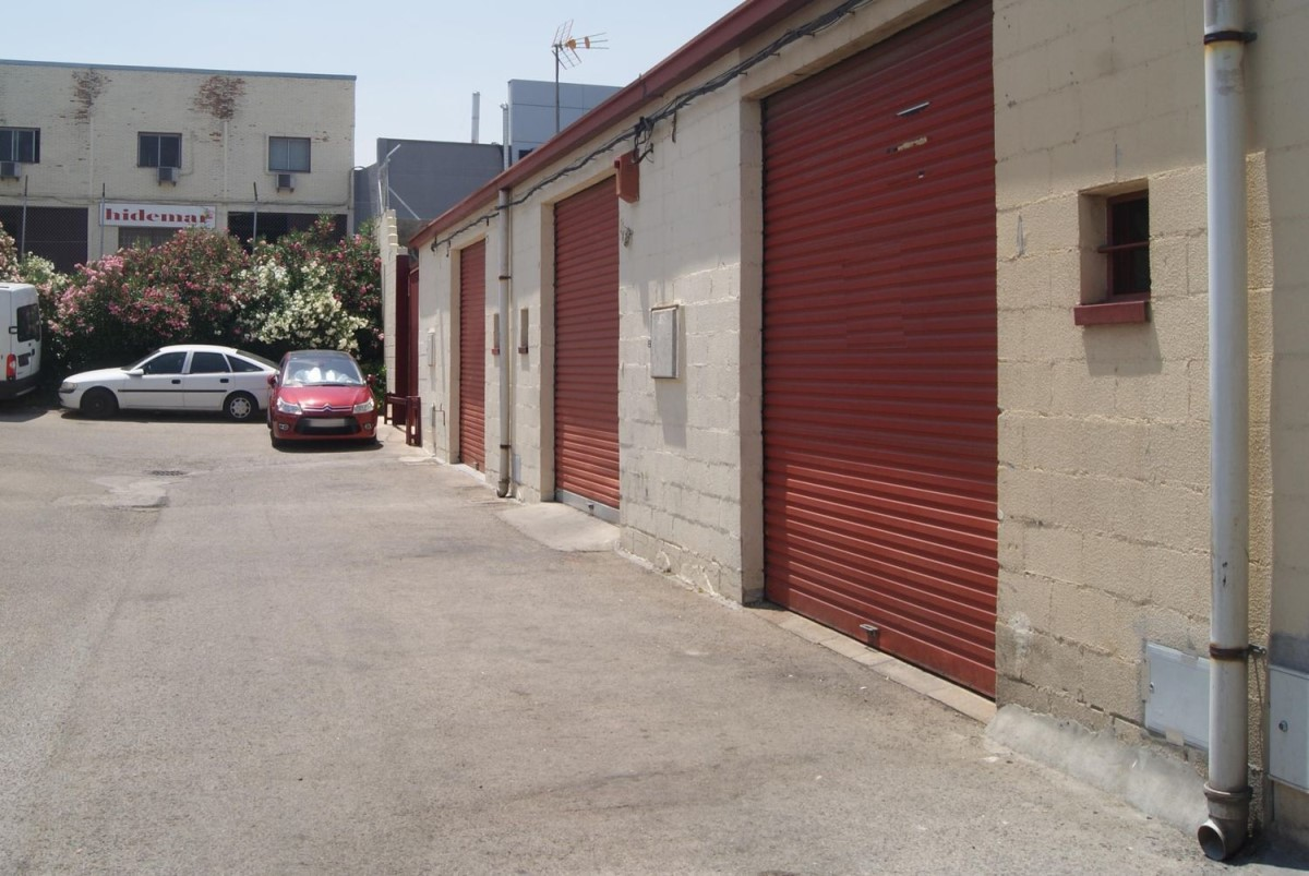 Retail premises  For Sale in  Coslada