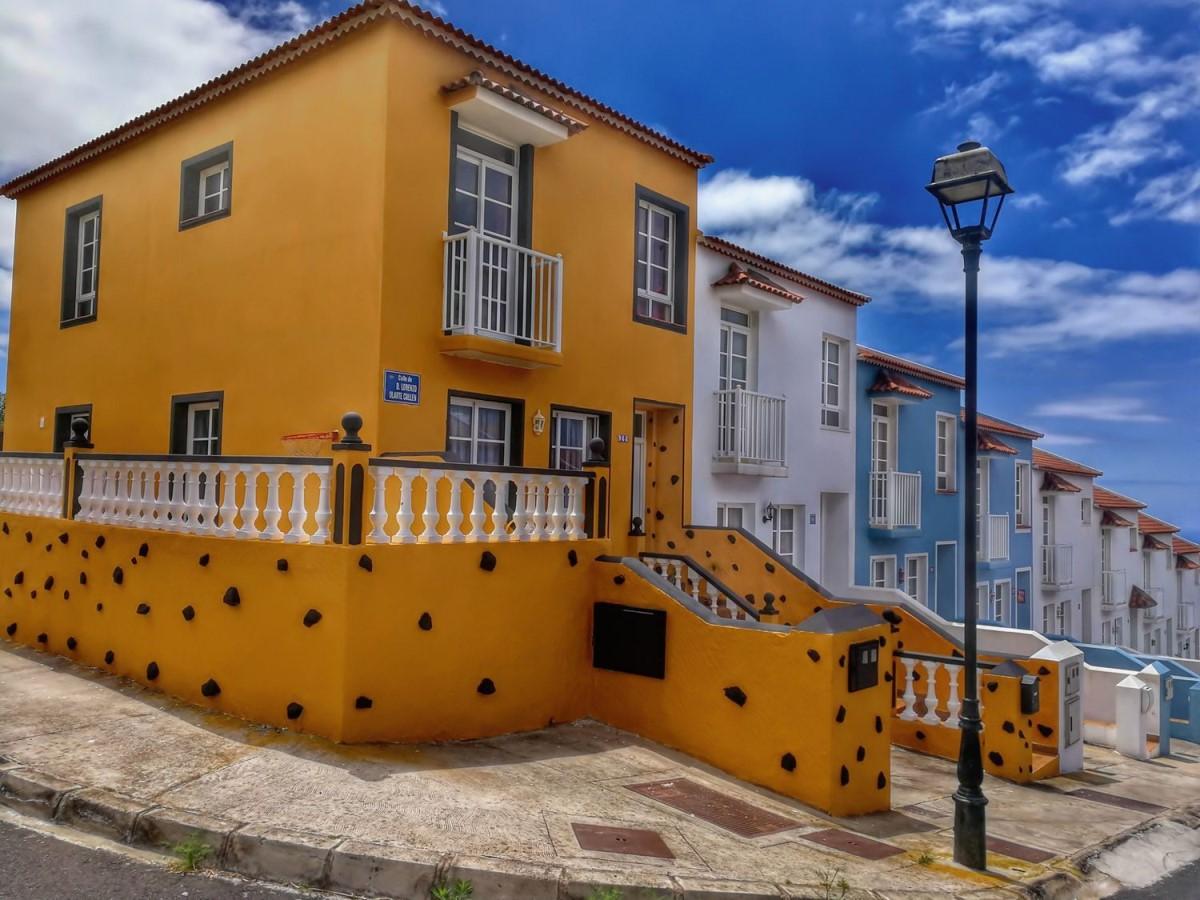 Chalet Adosado en Venta en  San Juan de La Rambla
