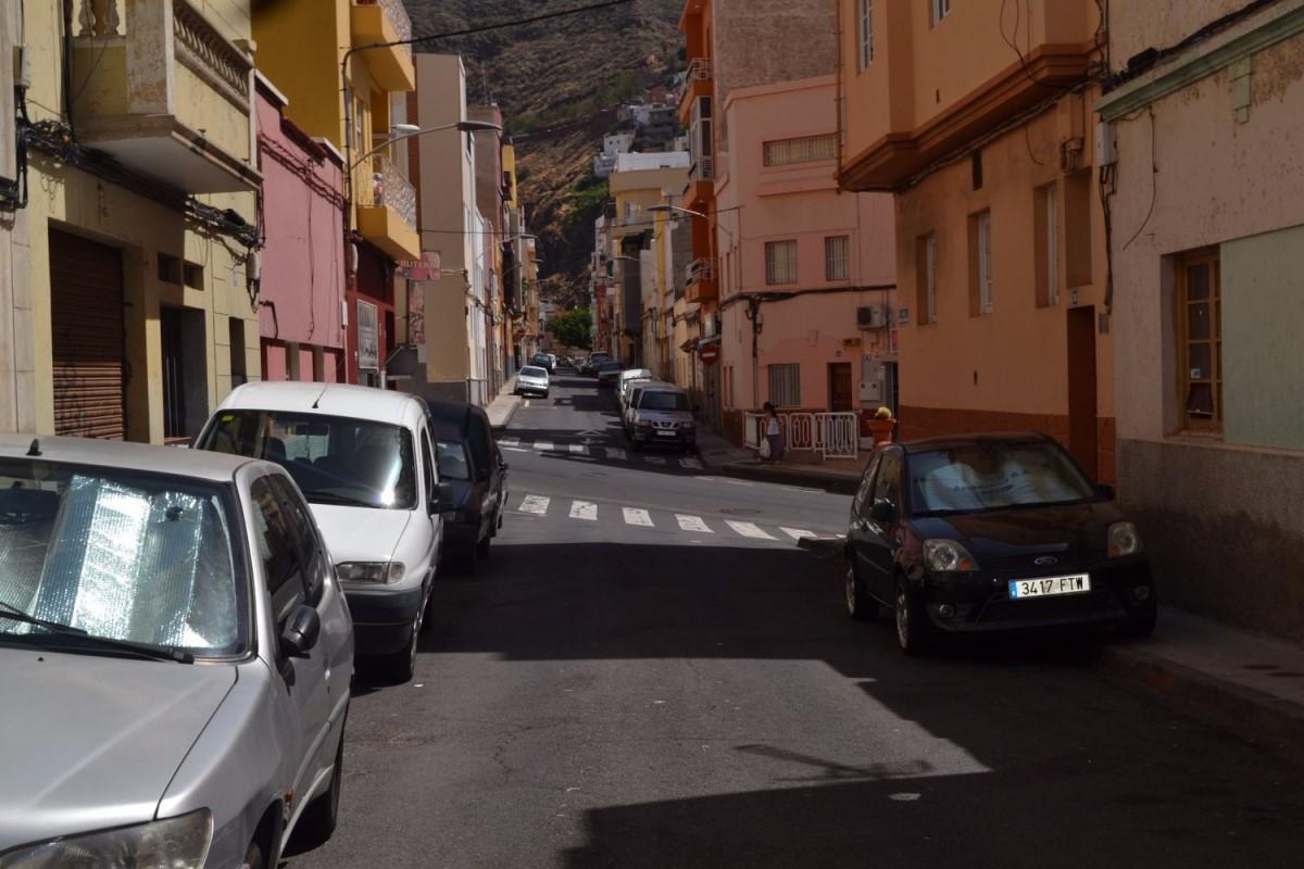 Chalet en Venta en Tome Cano, Santa Cruz de Tenerife