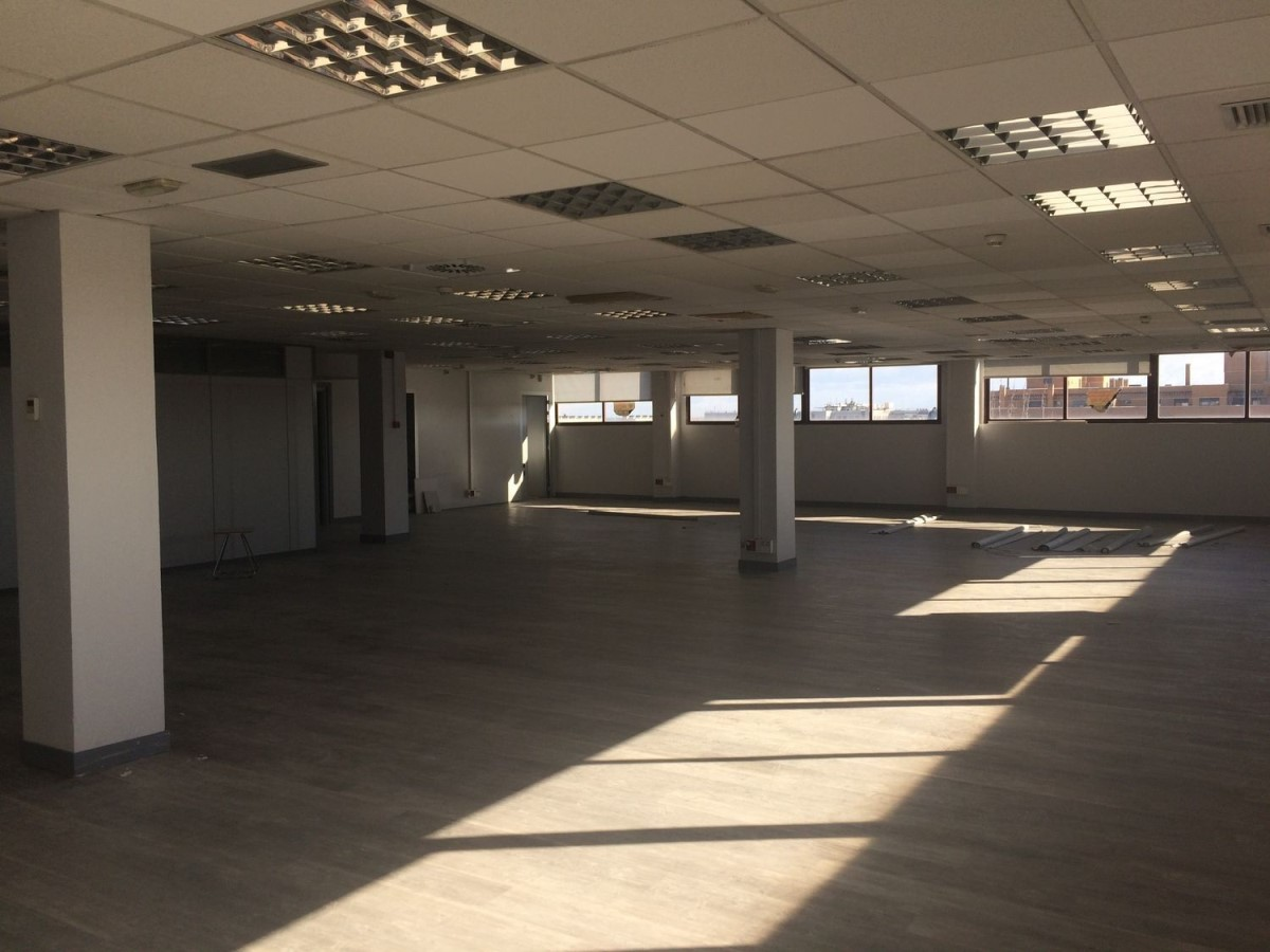 Oficina en Alquiler en San Blas, Madrid