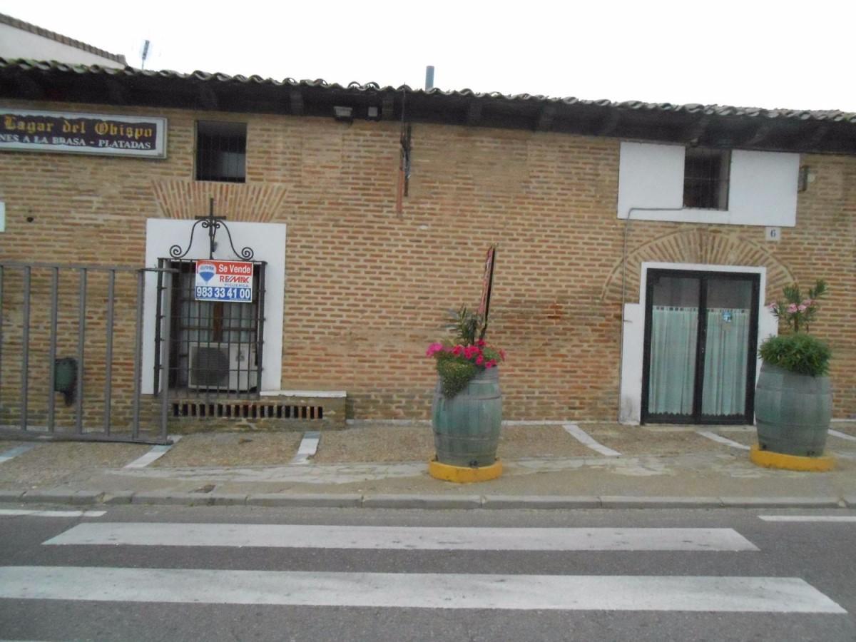 Local Comercial en Venta en  Serrada