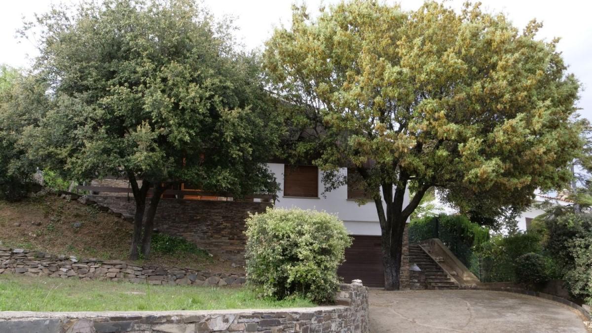 Chalet en Venta en  Les Franqueses del Vallès