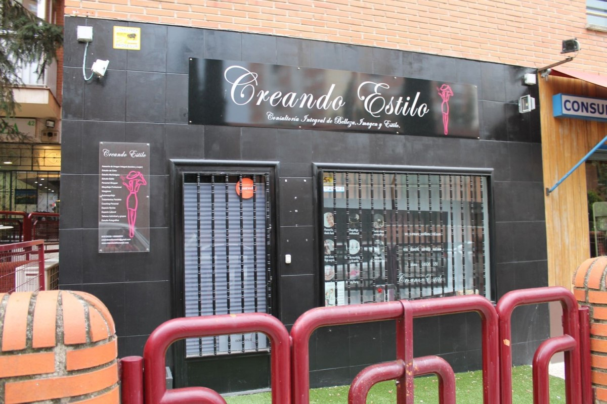 Local Comercial en Venta en Fuencarral, Madrid