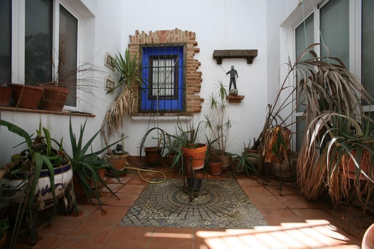 Chalet Adosado en Venta en  El Pedroso
