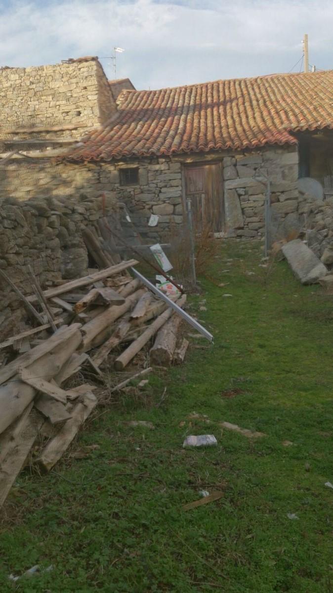 Suelo Urbano en Venta en  Navarredonda de Gredos