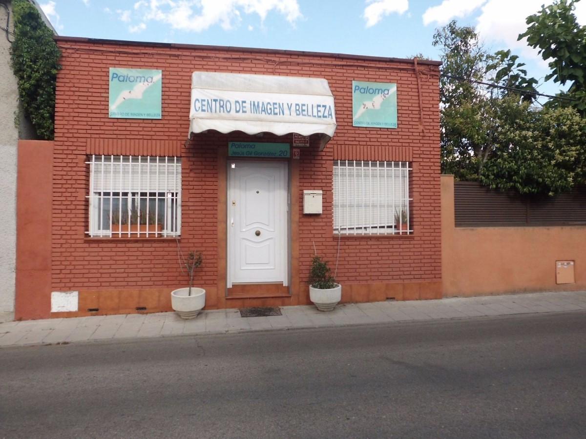 Chalet en Venta en Zona Pueblo, Pozuelo de Alarcón