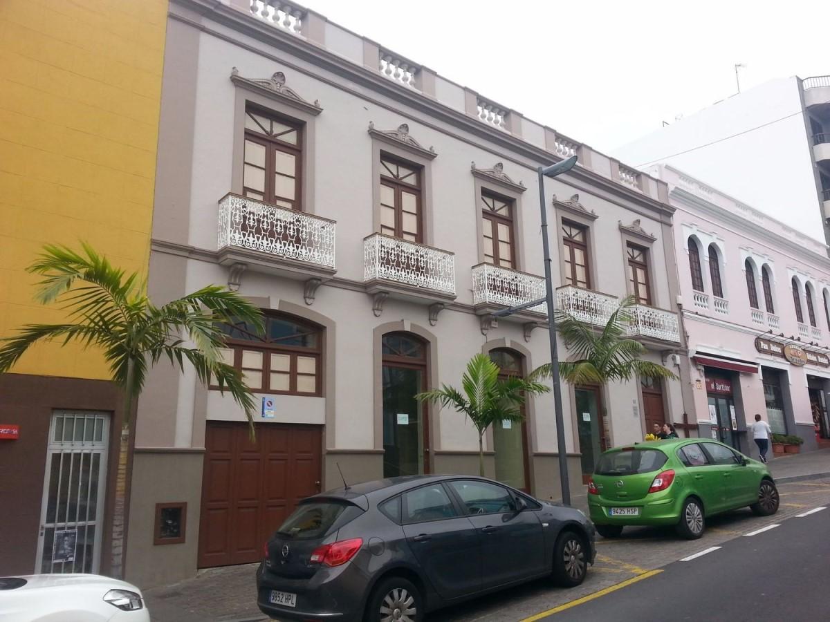 Local Comercial en Alquiler en  Realejos, Los