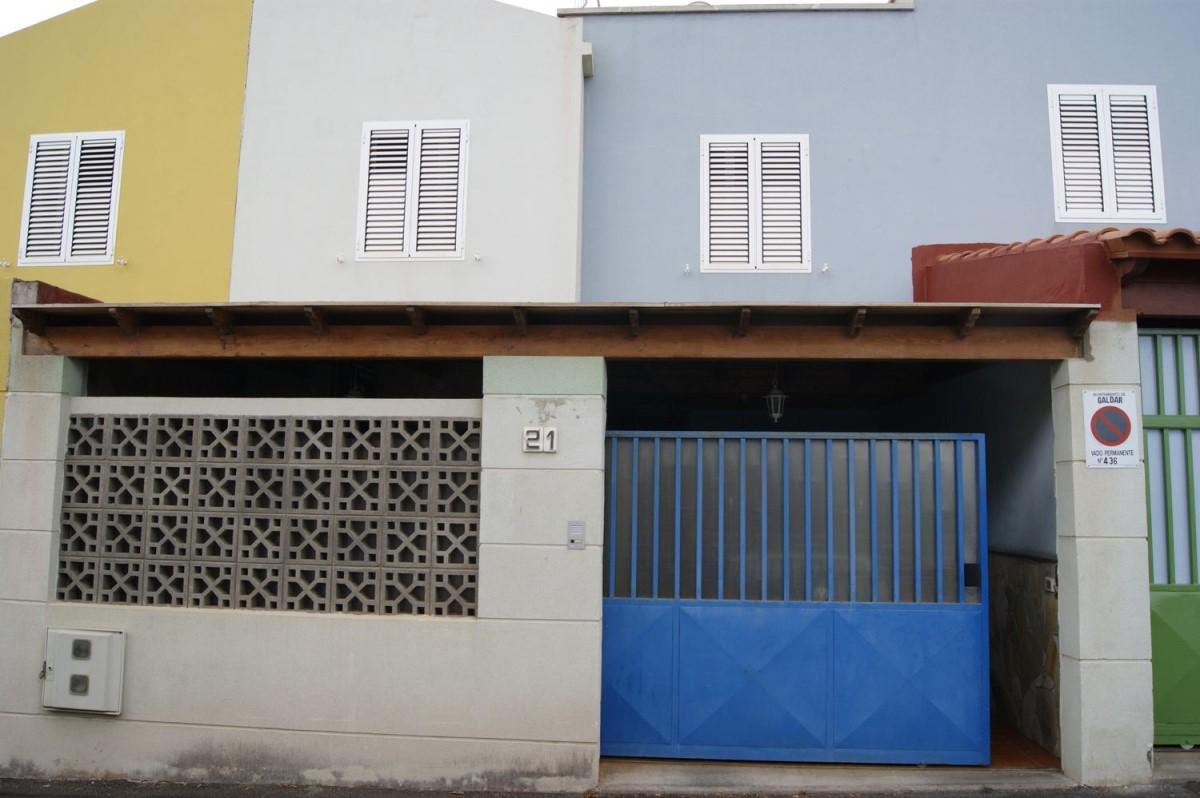Dúplex en Venta en  Galdar