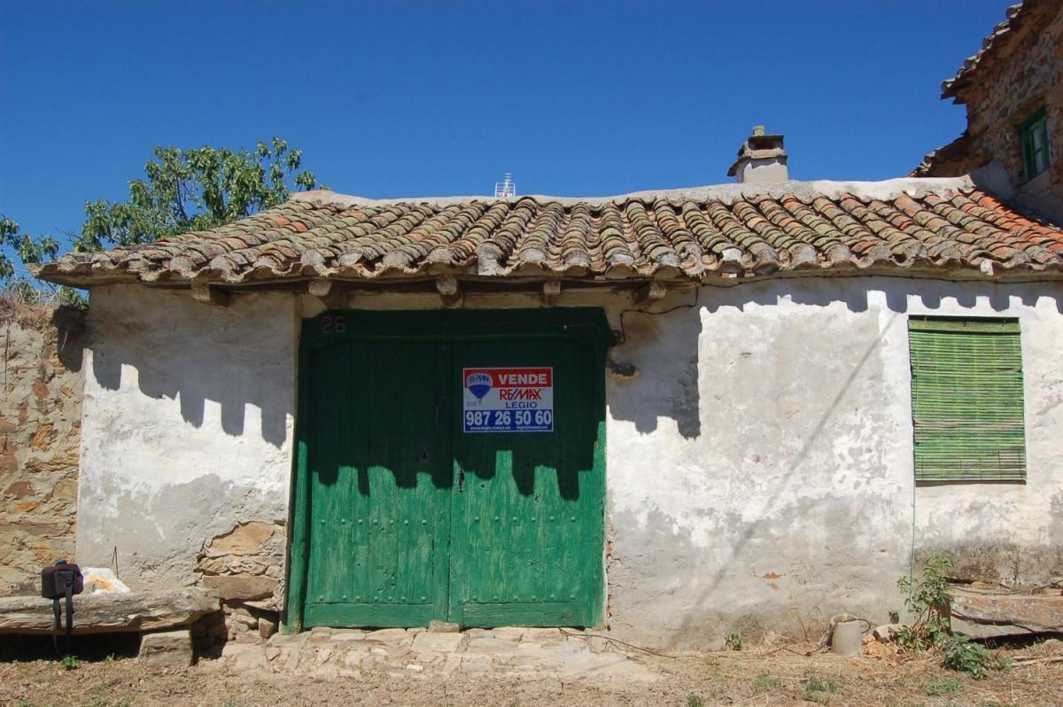 Casa Rural en Venta en  Astorga