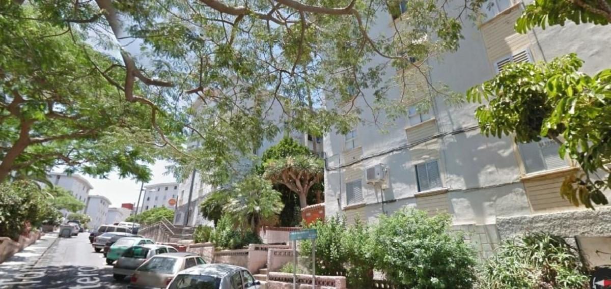 Piso en Venta en Barrio De La Salud, Santa Cruz de Tenerife
