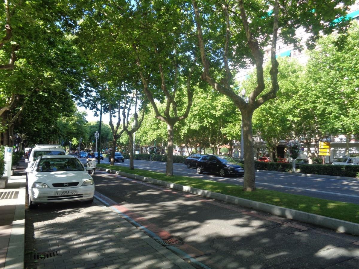 Piso en Venta en  Valladolid