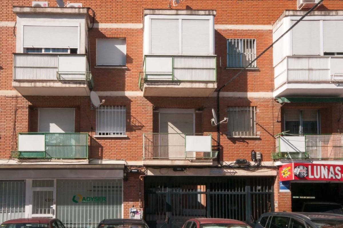 Piso en Alquiler en Villa De Vallecas, Madrid