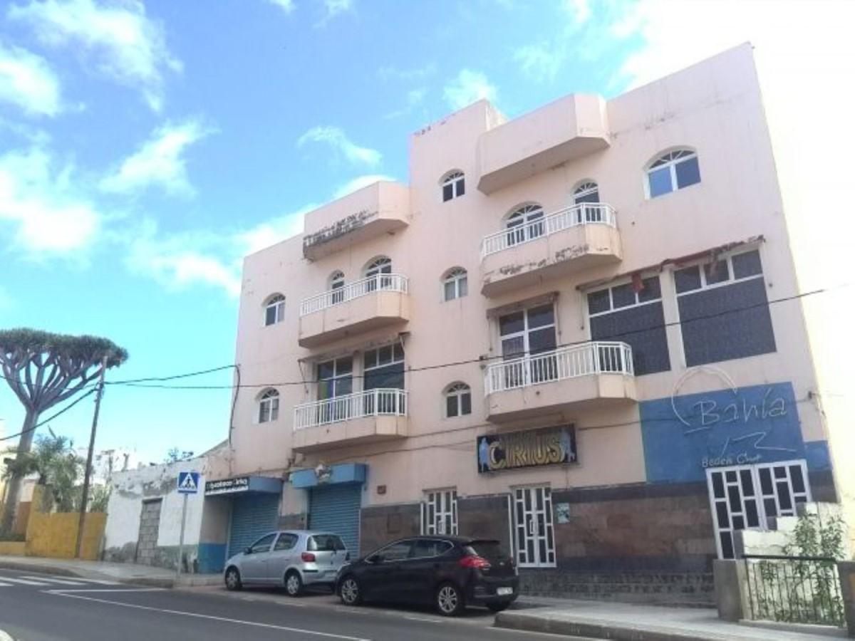 Edificio de Viviendas en Venta en  Galdar
