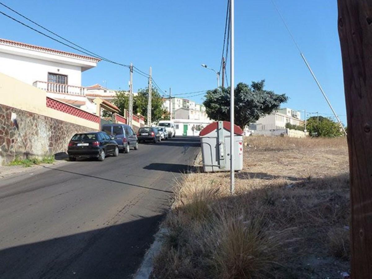 Suelo No Urbano en Venta en Vista Bella- Cruz Del Señor, Santa Cruz de Tenerife