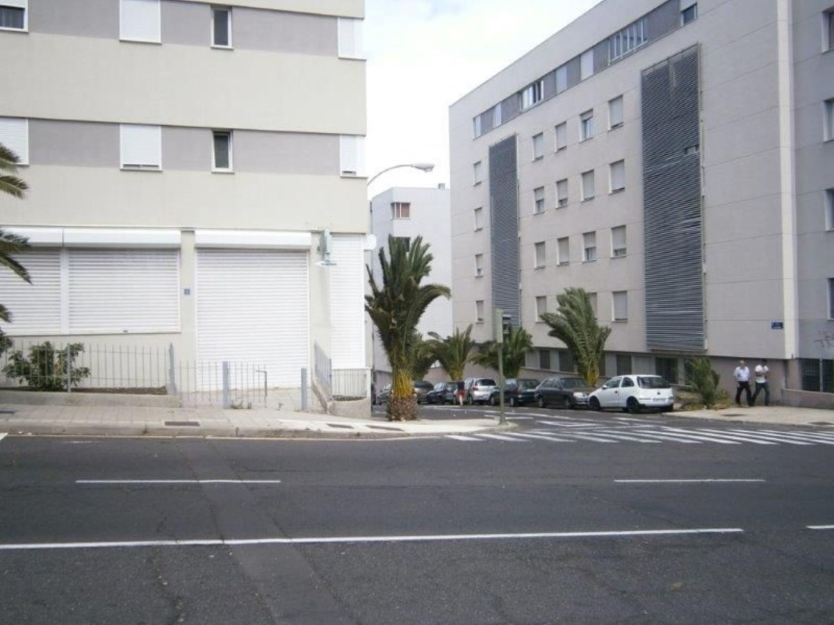 Retail premises  For Sale in Vista Bella- Cruz Del Señor, Santa Cruz de Tenerife