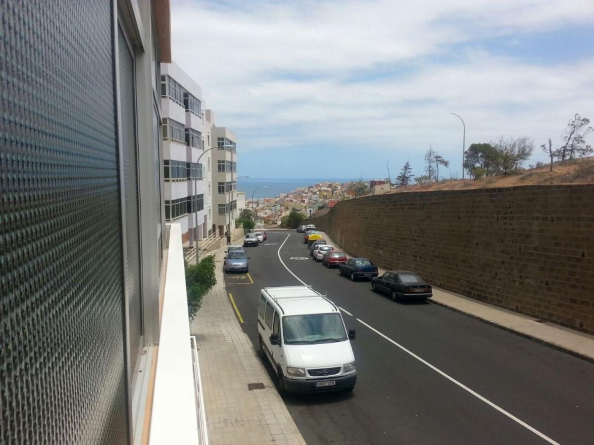 Piso en Alquiler en Carretera Del Centro - Cono Sur, Palmas de Gran Canaria, Las