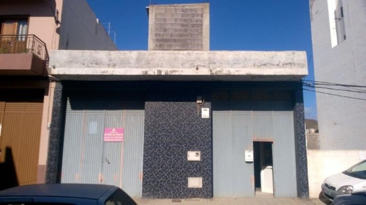Retail premises  For Sale in  San Cristóbal de La Laguna