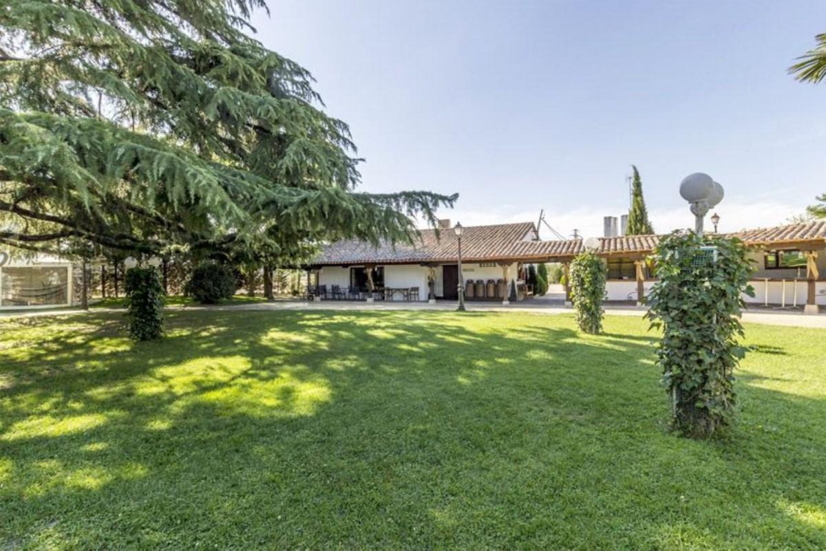 Casa Rural en Venta en  Aranjuez