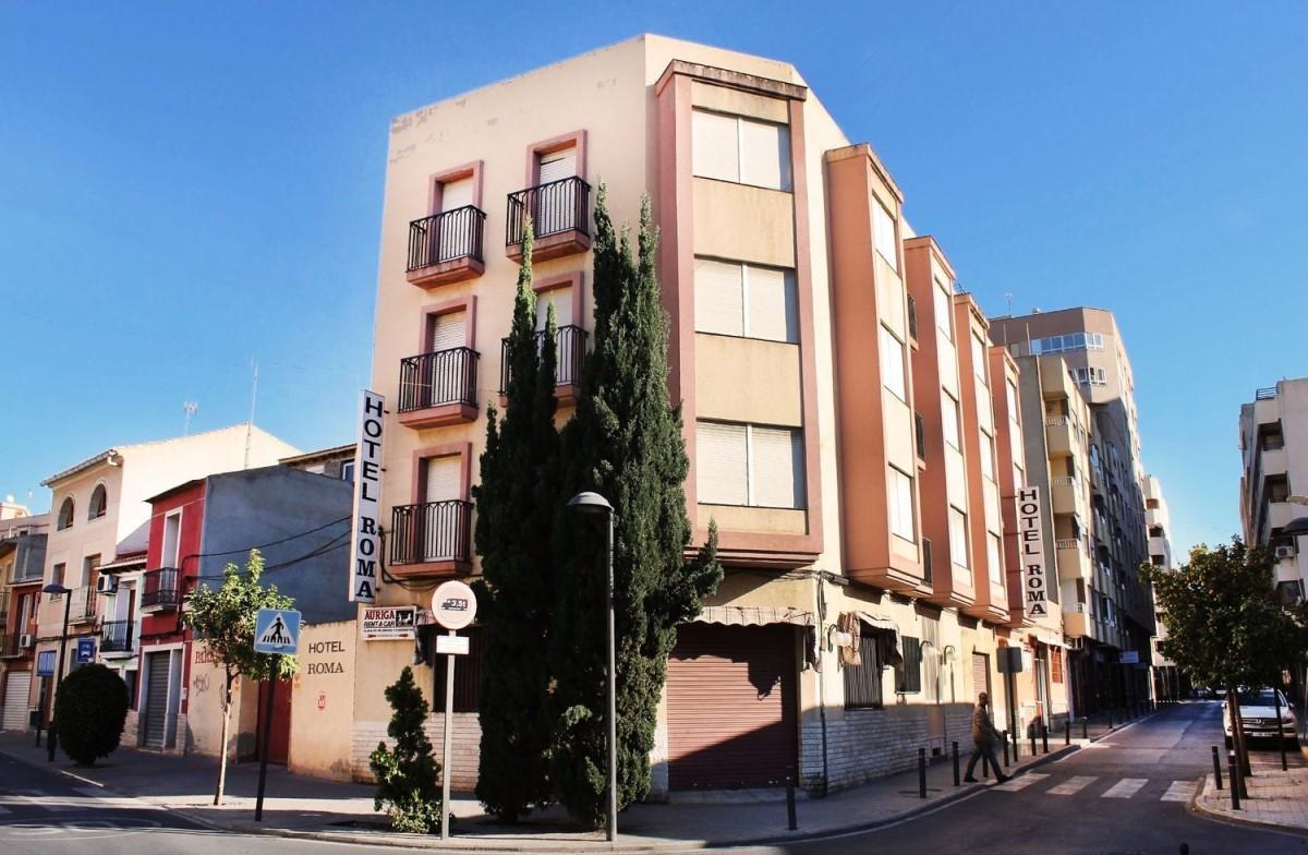 Edificio de Viviendas en Alquiler en  San Juan de Alicante