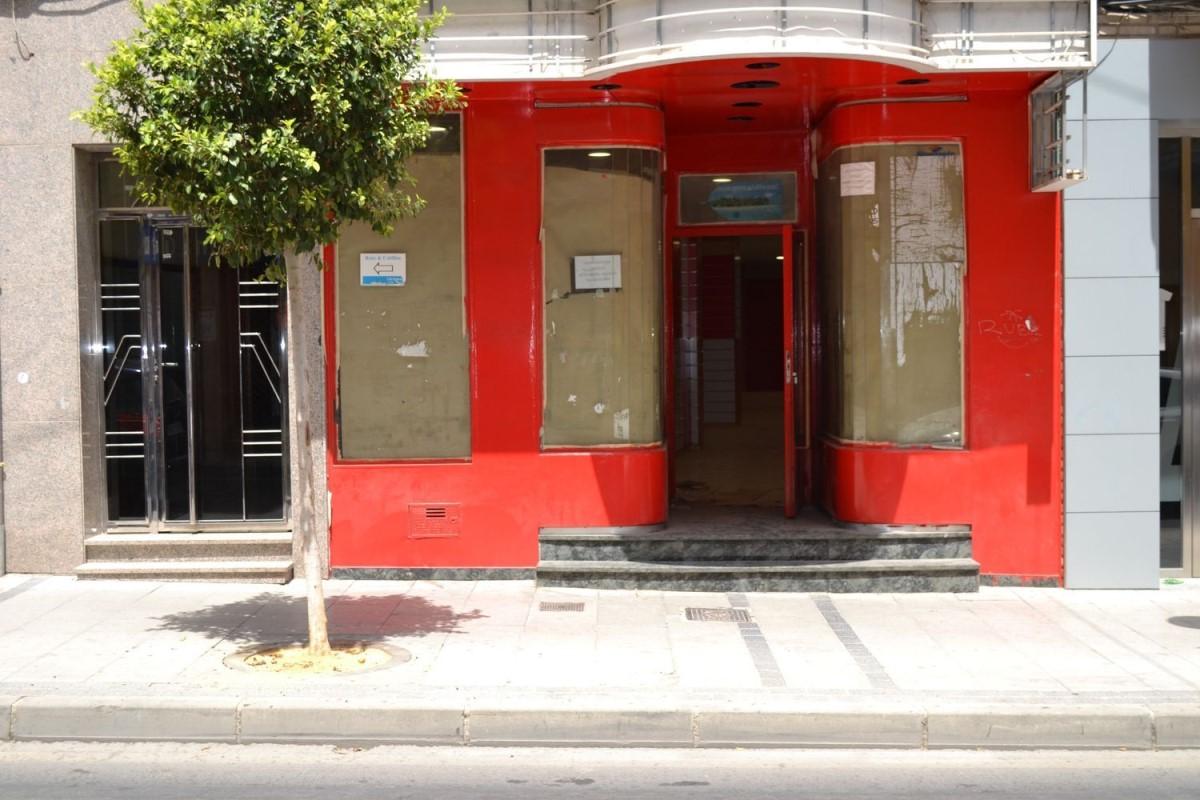 Local Comercial en Venta en  Alcantarilla