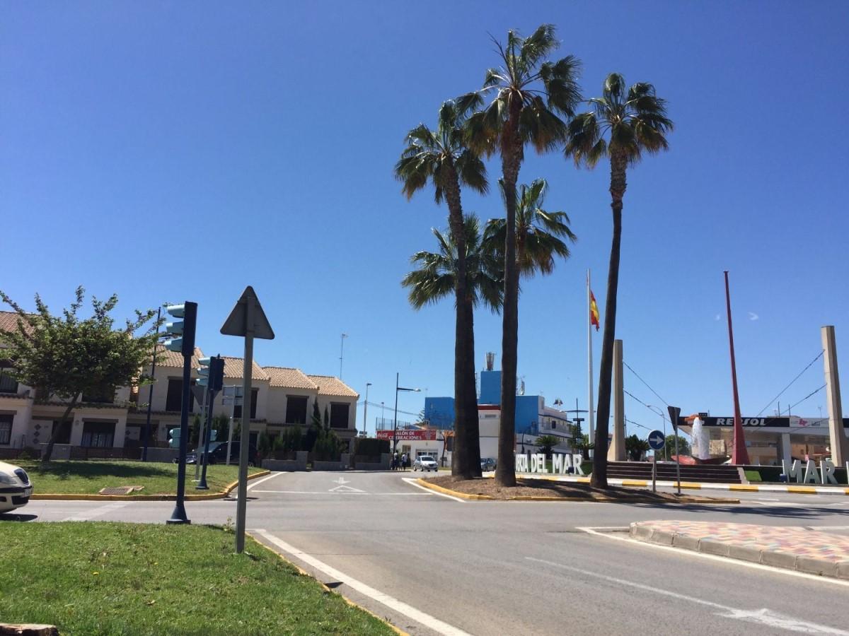 Chalet Adosado en Venta en  San Javier