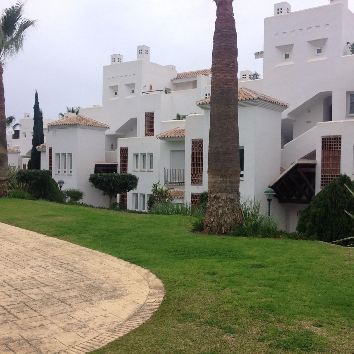 Apartment  For Sale in Los Monteros, Marbella