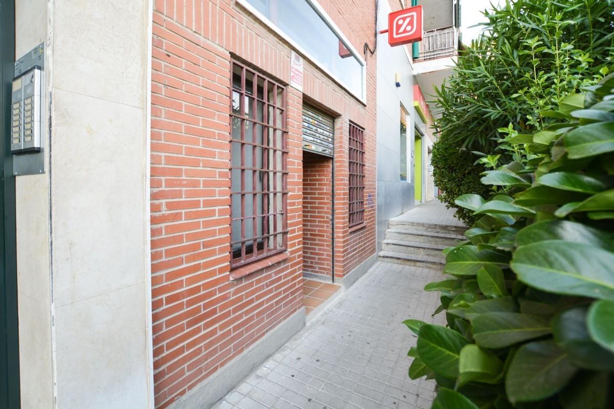 Local Comercial en Alquiler en Moratalaz, Madrid