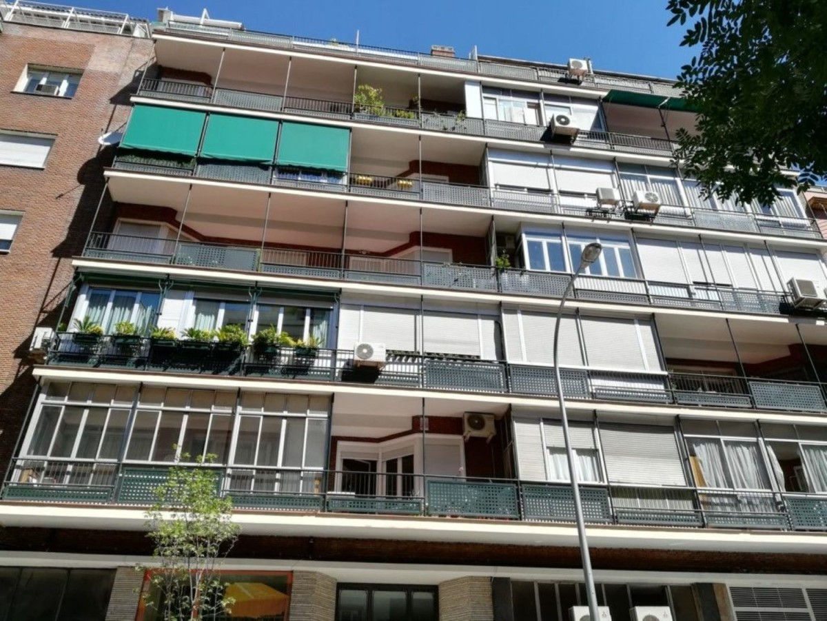 Atico en Alquiler en Moncloa, Madrid